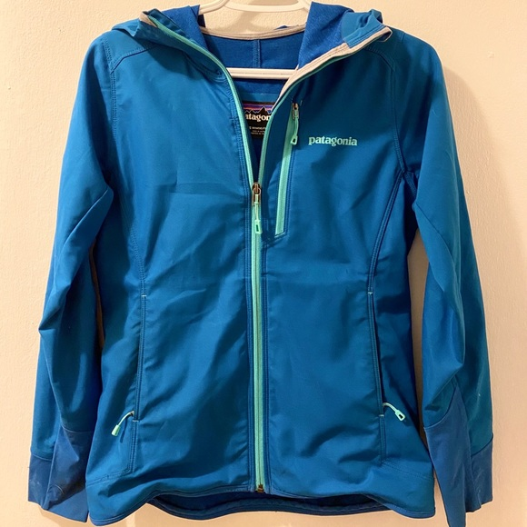Patagonia Women's Light Jacket